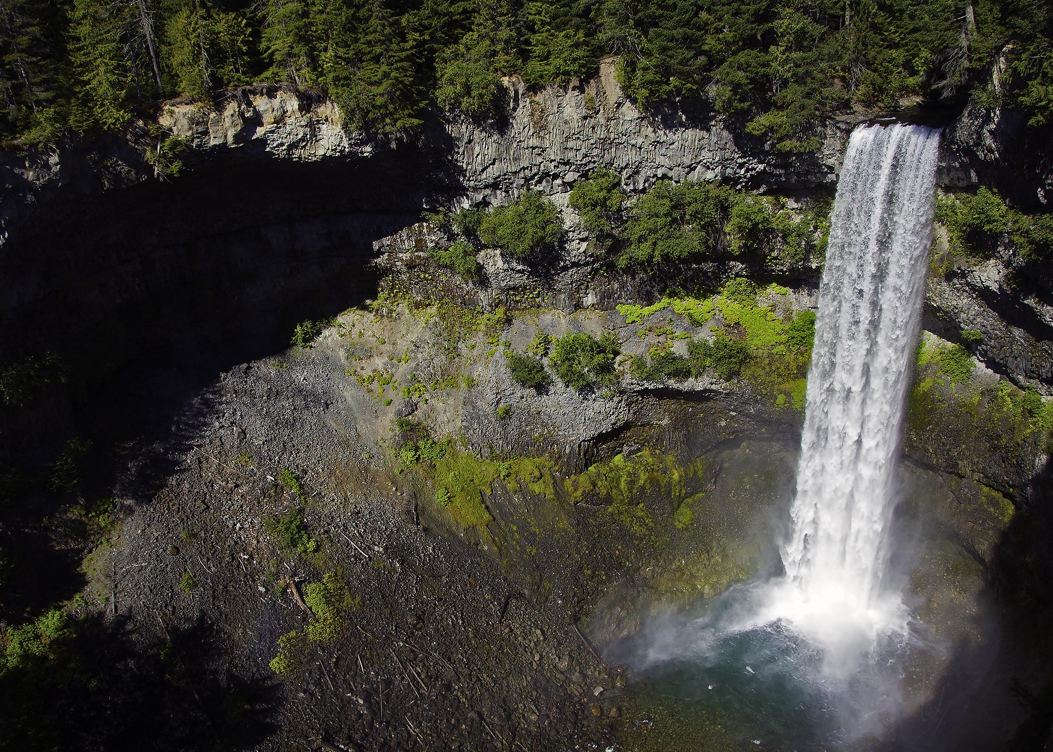 Brandywine Falls (Whistler)