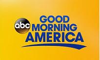 Laura Ahearn on Good Morning America