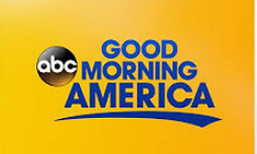 Laura Ahearn on Good Morning America