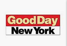 Laura Ahearn on Good Day New York