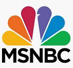 Laura Ahearn on MSNBC