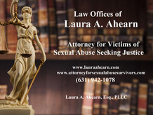 New York Child Victims Act Will Deliver Justice to Adult Survivors of Childhood Sexual Abuse and Sen