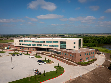 Celina Welcomes Newest Collin College Campus as First Phase of Collin County Outer Loop Opens