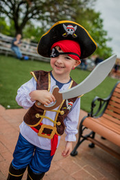 We hope you enjoyed the Pirates & Princess Movie Night. Visit Life in Celina TX on Facebook to see the full gallery of photos from the event.