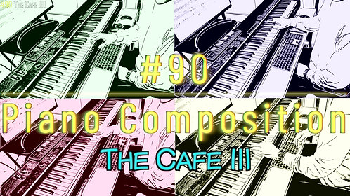 M90_The CafeⅢ