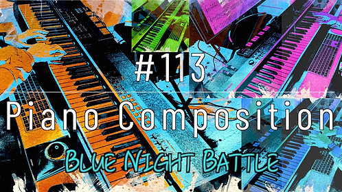 M113_Blue Night Battle