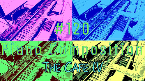 M120_The CafeⅣ