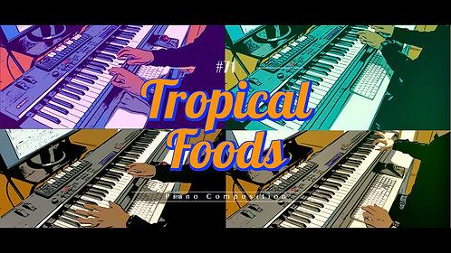 M71_Tropical Foods