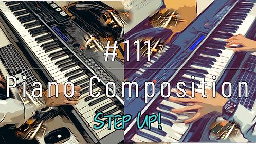 M111_Step Up!