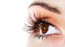 Lash Lift & Eyelash Extension