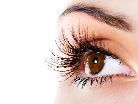 Benefits of a Lash Lift