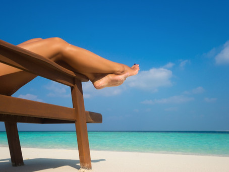 Benefits of a Spray Tan