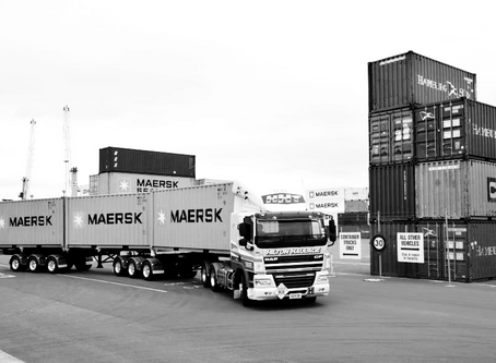Our Customers: Hilton Haulage