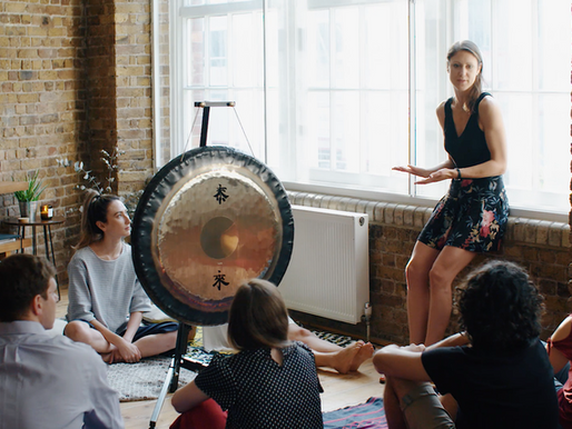 What's so special about GONGs?