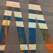 #art #abstractart #layers #acrylicpainti