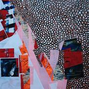 #art #acrylicpainting #roundround##new