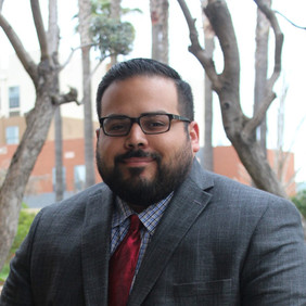Santa Clara County Board of Education Trustee, Peter Ortiz