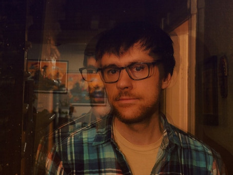 """Coy Haste leads us on a journey of emotions with his new EP, """"Apicultura""""."""