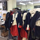 Hero Collection France - Atelier de fabrication de costumes et uniformes militaires pour le cinema, le théatre et la télévision