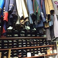 Hero Collection France - Atelier de fabrication de costumes et uniformes militaires.