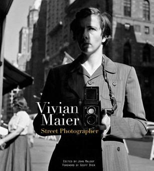 Vivian Maierという幻の写真家。