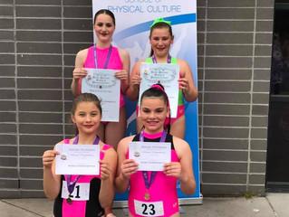 Victorian Zone Championship Results