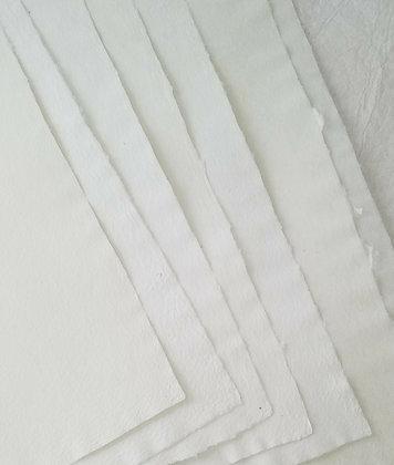Itadori paper samples