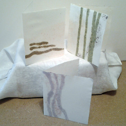 Friends of the Homeless cards - packet of 3