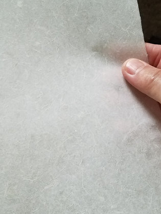Itadori pulp, white, 1 lb.