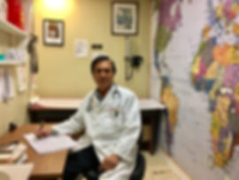 Dr. Tung Duc Nguyen, M.D., Pediatrician Falls Church, Virginia