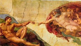 Michelangelo%20-%20God%20Touching%20Man2