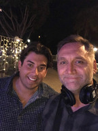 Arg and me