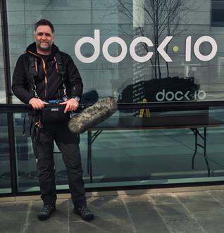 John Horrocks @ Dock 10