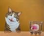 75 Gallery_Nyoman Gunarsa_Peniup Serulin