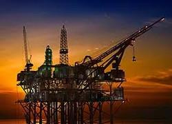 exploração e extração de petróleo
