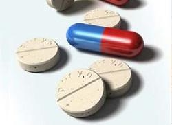 Indústria farmacéutica