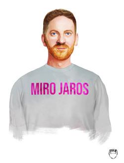 Miro Jaros