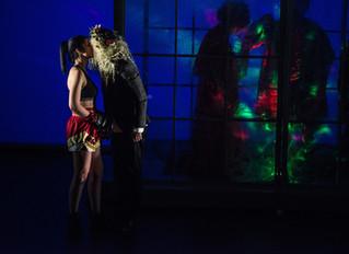 Roméo et Juliette part en tournée en novembre !
