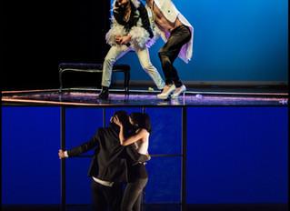 Roméo et Juliette et Le Misanthrope seront à Marly-Le-Roi (78) et à Villeneuve Saint Georges (94) ce