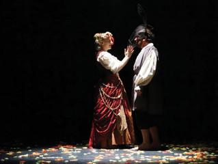Le Songe d'une Nuit d'Eté continue sa tournée en région Lyonnaise!