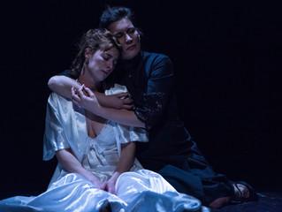 Othello - le 6 mars à Béziers (34) et le 9 mars à Villeparisis (77)