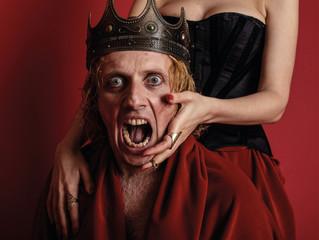 Macbeth en création au Théâtre des Gémeaux - première le 15 juin !