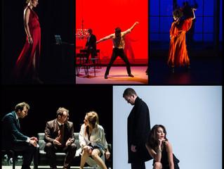 Belle actualité pour VIVA cette semaine : Othello, Un Fil à La Patte, Roméo et Juliette, On Purge Bé