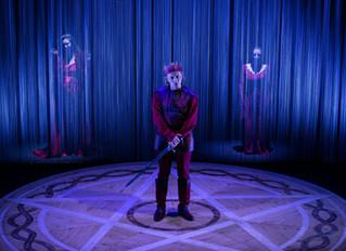 """""""Ce Macbeth ramassé est une légitime proposition pour le festivalier qui cherche son plaisir et"""
