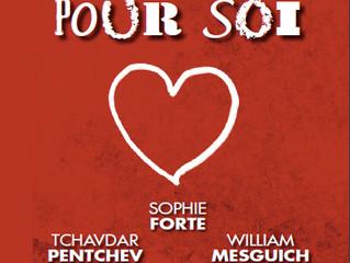 Plateforme s'occupe également de la diffusion de Chagrin pour soi, de Sophie Forte et Virginie L
