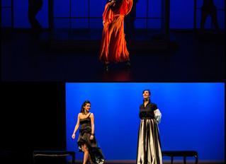 Le Misanthrope et Roméo et Juliette sont en tournée cette semaine !