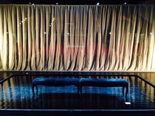 Le rideau se lève ce soir sur Le Misanthrope, à Fougères (35)