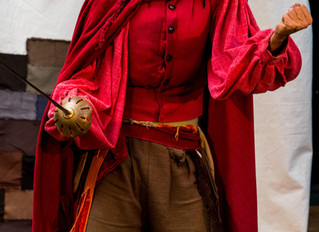 Plateforme diffuse désormais Scaramouche, de la Compagnie Prisma Teatro !