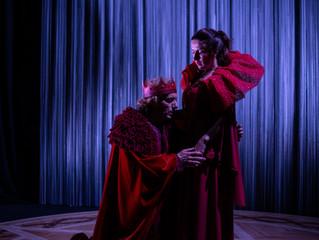 Macbeth s'offre une critique dithyrambique dans La Revue du spectacle