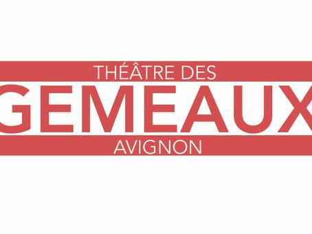 Lancement du Site internet du Théâtre des Gémeaux